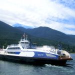 Changes to Ferry Service